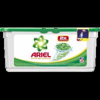 Ariel folyékony kapszula 32 mosás (Pingvin Product)