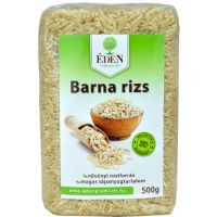 Éden Prémium barna rizs (Pingvin Product)