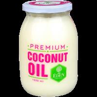 Éden Prémium kókuszzsír üveges (Pingvin Product)