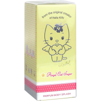 Angel Cat Cookie EDT