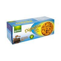 Gullon Digestiva zabpely korpás keksz étcsok Asix - 425g