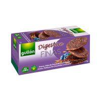 Gullon Digestive thins keksz áfonyás csokoládés - 270g