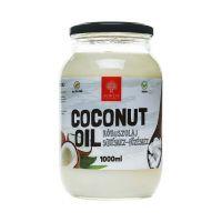 Almitas kókuszolaj üveges GM - 1000ml