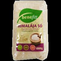 Benefitt Himalája só rózsaszínű INTERHERB (Pingvin Product)