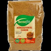 Benefitt kókuszvirág cukor (Pingvin Product)