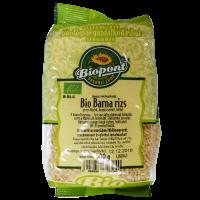 Barna rizs gyorsfőzésű Bio (Biopont) (Pingvin Product)