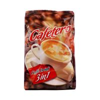 Cafetero 3in1 kávé - 10x18g