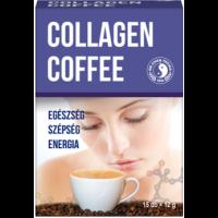 Collagen kávé DR.CHEN (Pingvin Product)