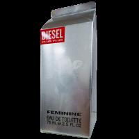 Diesel Plus Plus Woman EDTEau de Toilette (kölni) (Pingvin Product)