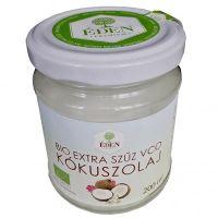 Éden Prémium Bio Extra szűz VCO kókuszolaj (Pingvin Product)