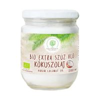 Éden Prémium Bio Extra szűz kókuszolaj (Pingvin Product)