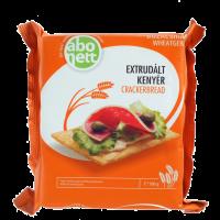 Abonett extrudált kenyér Búzacsírás (Pingvin Product)