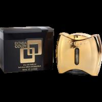 New Brand Extazia Goldy Woman EDP Parfüm (Pingvin Product)