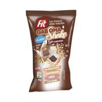Fit Gabona Shake 3 féle csokoládéval kollagénnel