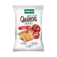 FreeYou Többgabonás Quinoa snack paradicsomos