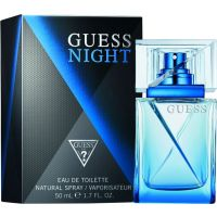 Guess Night férfi EDT (Pingvin Product)