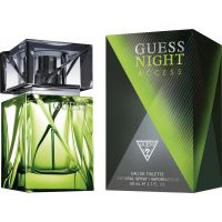Guess Night Acces férfi EDT (Pingvin Product)