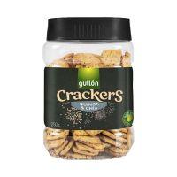 Gullon cracker chia mag quinoa