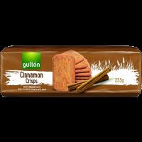 Gullon fahéjas keksz (Pingvin Product)
