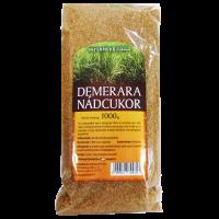Gurman nádcukor Demerara (Pingvin Product)