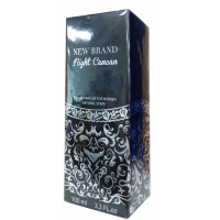 New Brand Night Cancan EDP Parfüm (Pingvin Product)