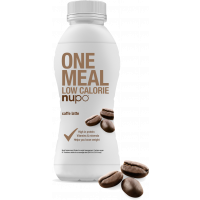 NUPO ONE MEAL Shake Caffe Latte (Pingvin Product)