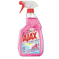 Ajax ablaktisztító spray (Pingvin Product)
