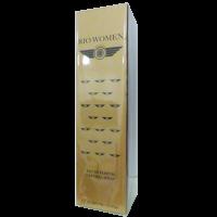 New Brand Rio Woman EDP Parfüm (Pingvin Product)