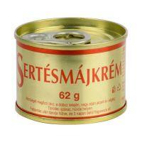 Sertésmájkrém - 62g