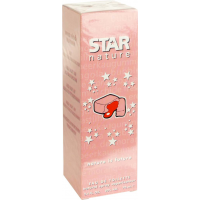 Star Nature Strawberries and Chewing Gum EDT(rágó) eau de toilette (kölni)