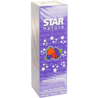 Star Nature Wildberry EDT (erdeigyümölcs)  eau de toilette (kölni)