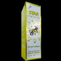 Star Nature Vanilla EDT (vanília) eau de toilette (kölni) (Pingvin Product)