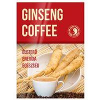 Ginseng kávé DR.CHEN (Pingvin Product)