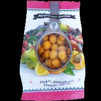Természet Áldása pörkölt csicseriborsó tészta bundában (Pingvin Product)