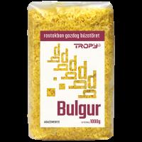 Tropy Bulgur