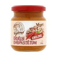 Vegabond babpástétom chilis