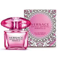 Versace Bright Crystal Absolu EDP Parfüm