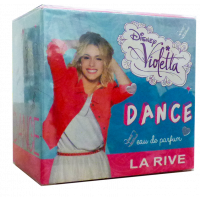 Violetta EDP - Dance Parfüm (Pingvin Product)
