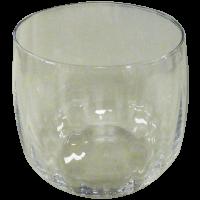 Pohár whiskys kicsi - 6x