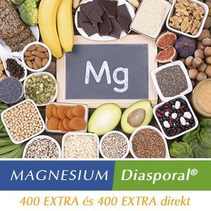 A magnéziumhiány hatása az          immunrendszerre