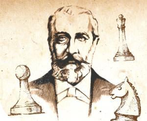 Sakkszakíró is volt a gyógyszerész Rozsnyay Mátyás